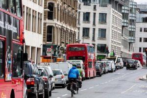 london uber hire