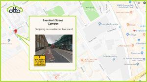 Eversholt Street PCN