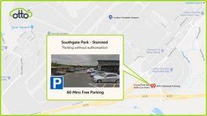 PCO Driver PCN Southgate