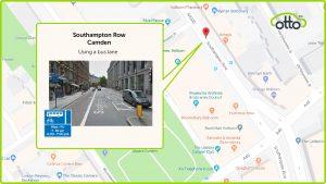 Southamton Row PCN