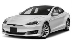 PCO Tesla Model S Rental