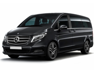 Mercedes Benz Vito Tourer PCO Rental Car