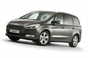 Ford Galaxy PCO Cars