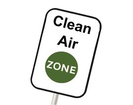 Clean Air Zone Birmingham & Leeds