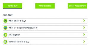 PCO Car FAQs