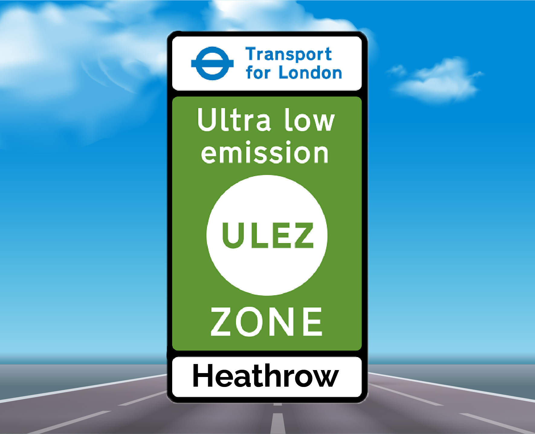 ULEZ Car Requirements Heathrow