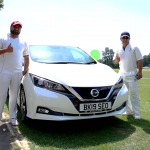 Otto Cricket Cup | Nissan Leaf
