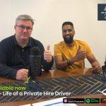 Gig Guy London & CabbieOO7 Otto Car Podcast