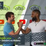 Uber Drivers v Riders Otto Car Podcast