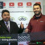 Electric PCO Cars Otto Car Podcast