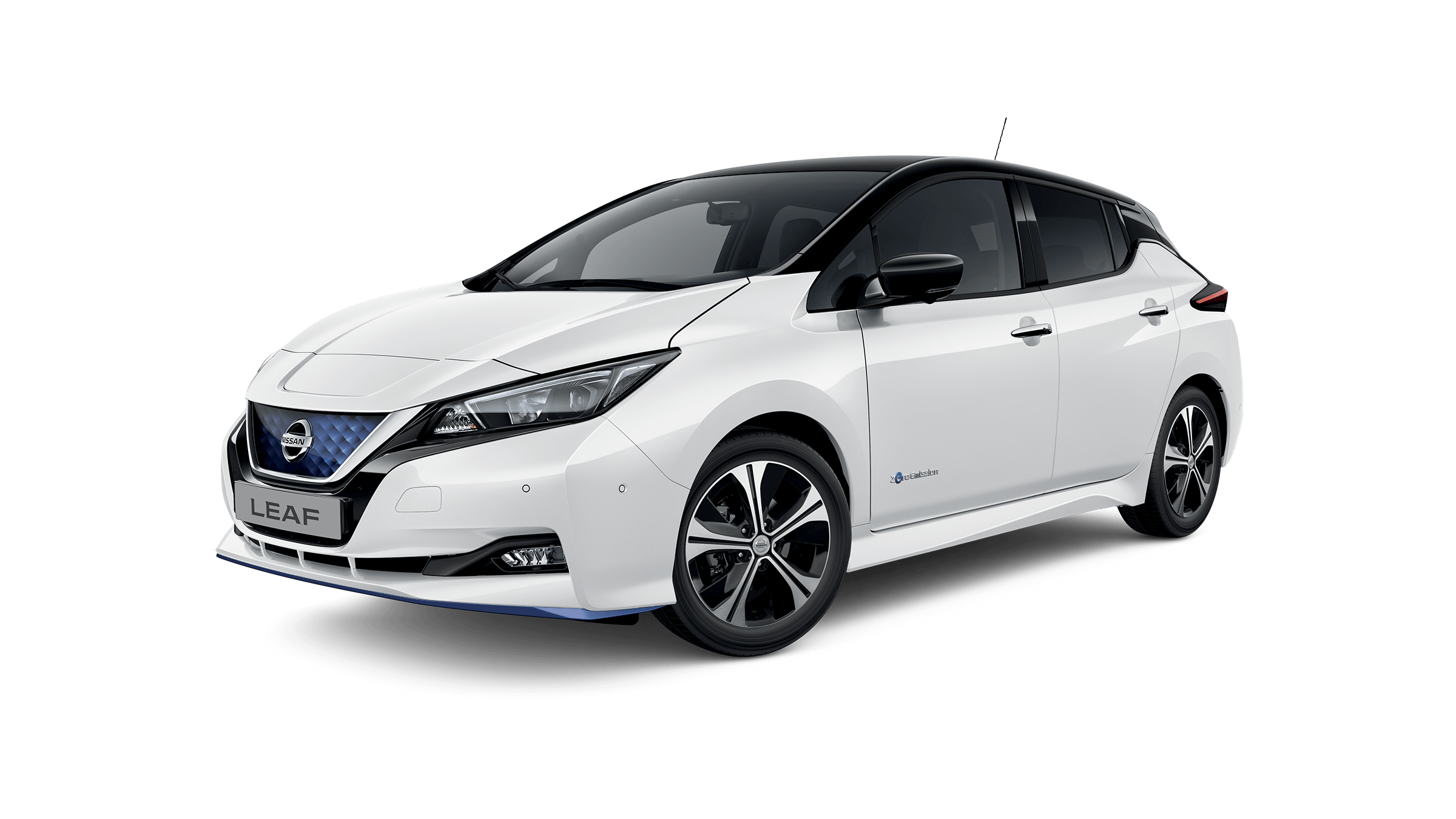 Nissan Leaf for Uber Drivers