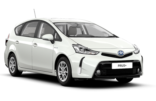 Image result for toyota prius plus icon