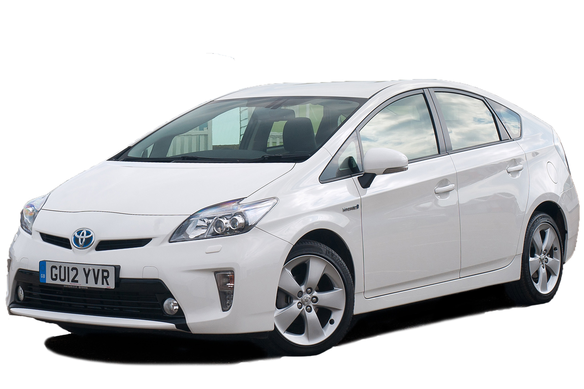 Image result for toyota prius t3