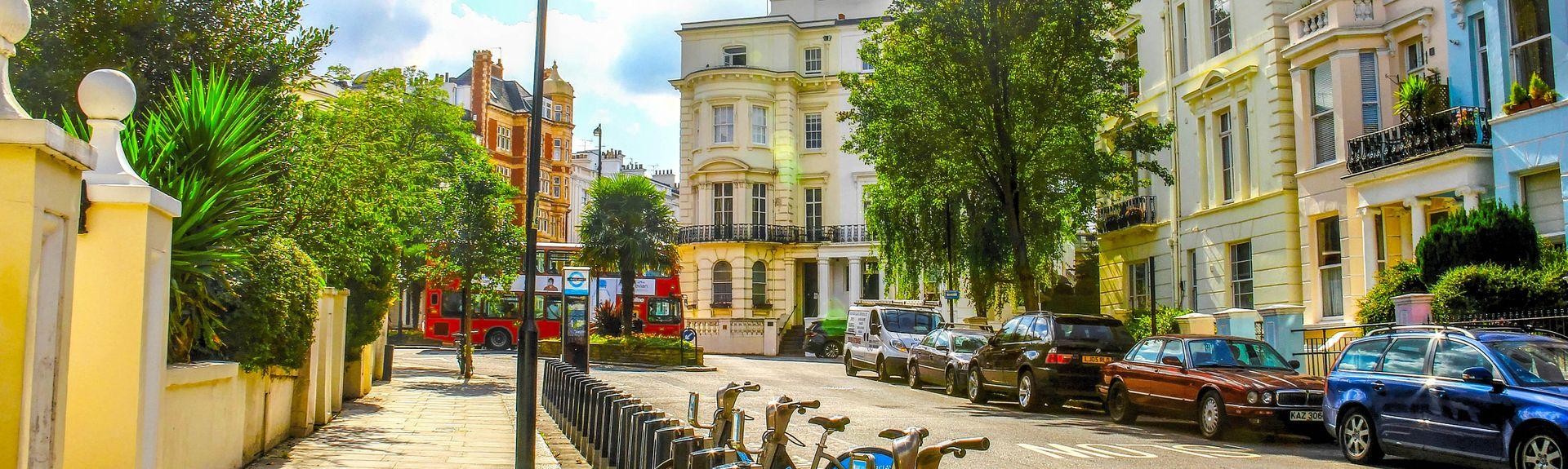 IKensington & Chelsea | Uber destinations for Uber Drivers London