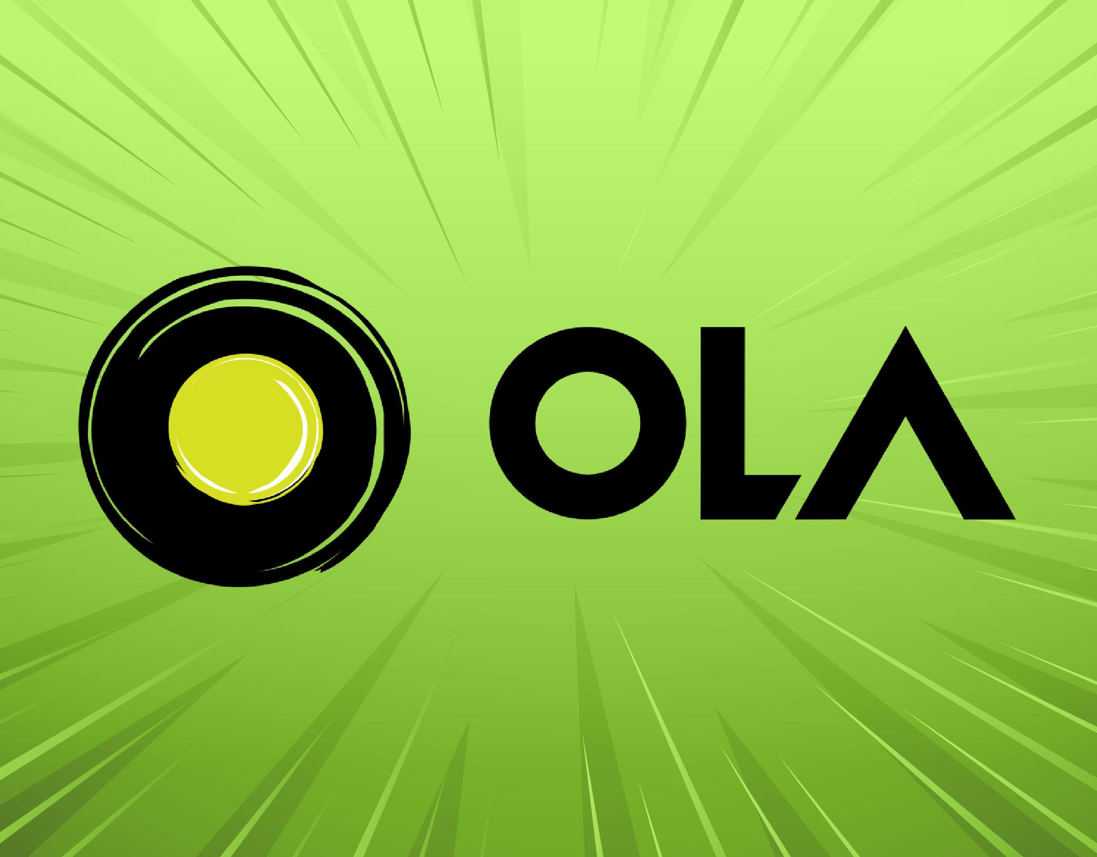 Ola OneStop | Otto Car