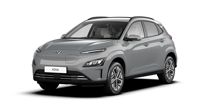 Hyundai Kona Premium Front