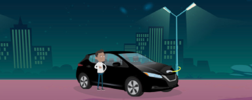Uber EV Charger Request Tool