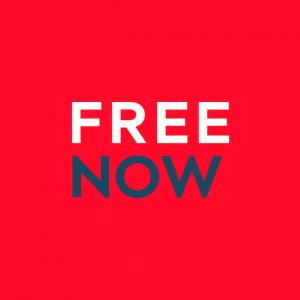 FREE NOW operator app