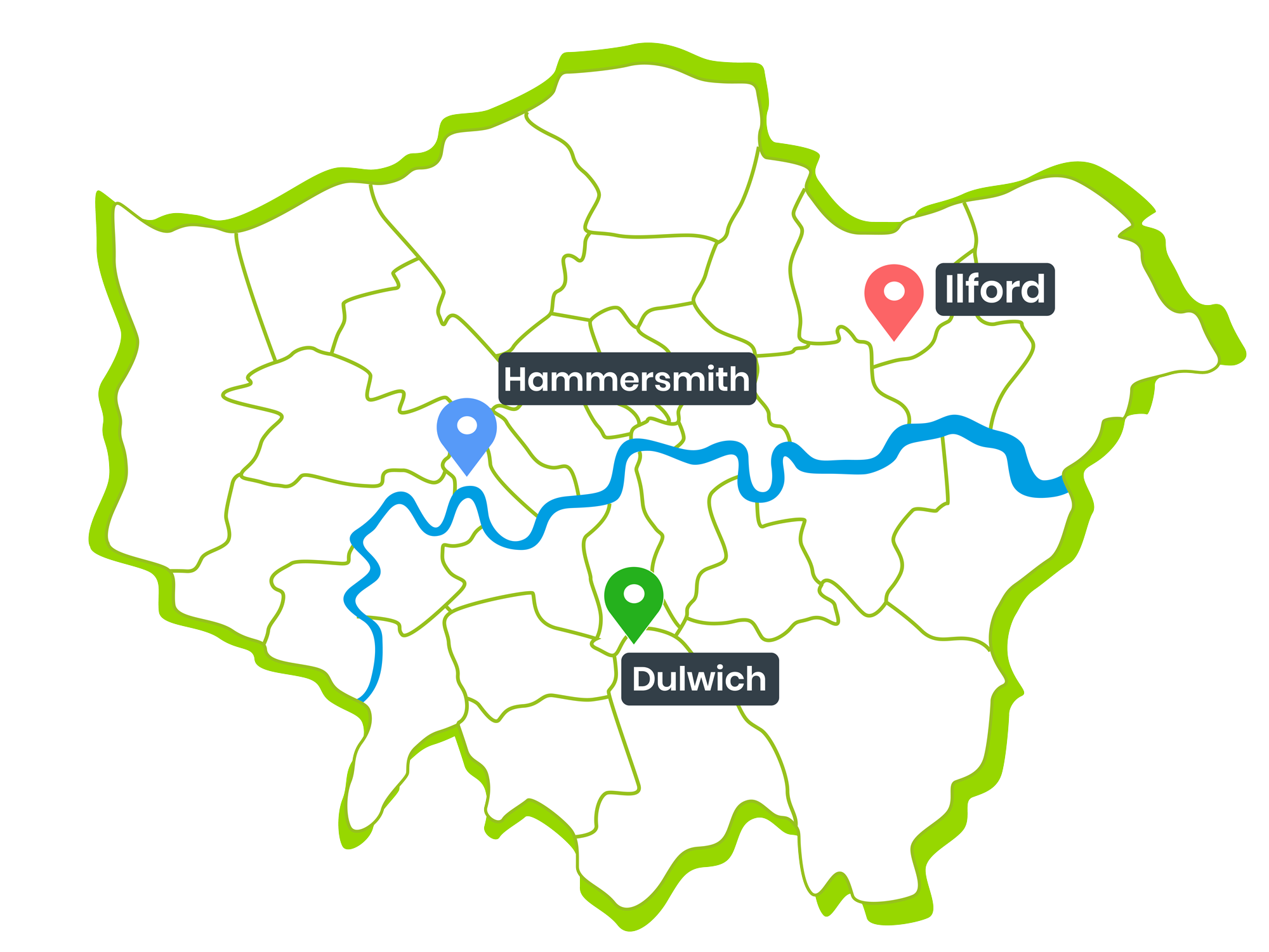 Otto Car Hub London