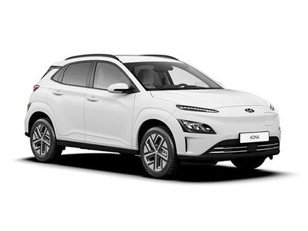 Hyundai Kona Electric Car Leasing | Nationwide Vehicle Contracts