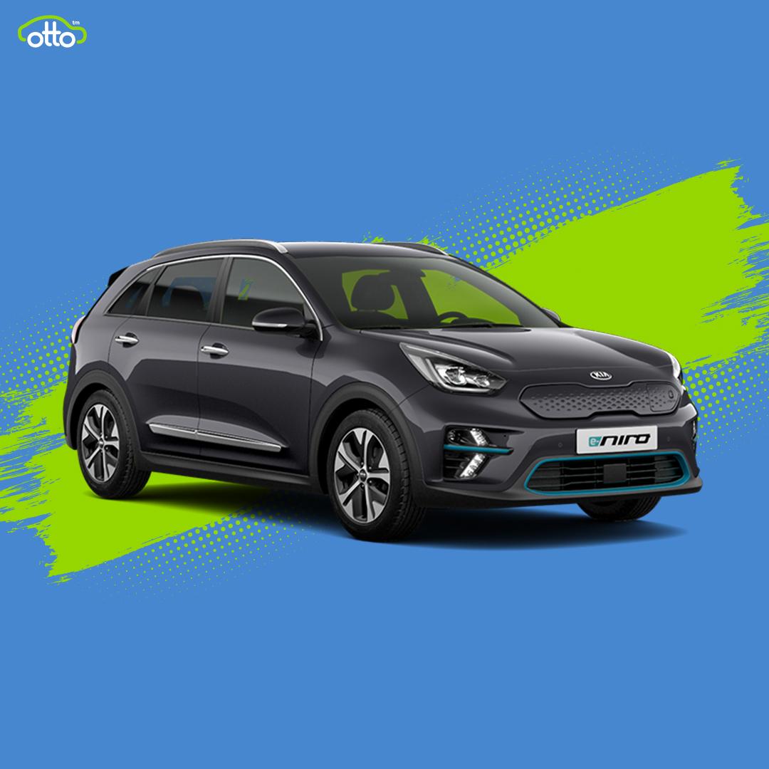 Kia e-Niro Review for PCO drivers