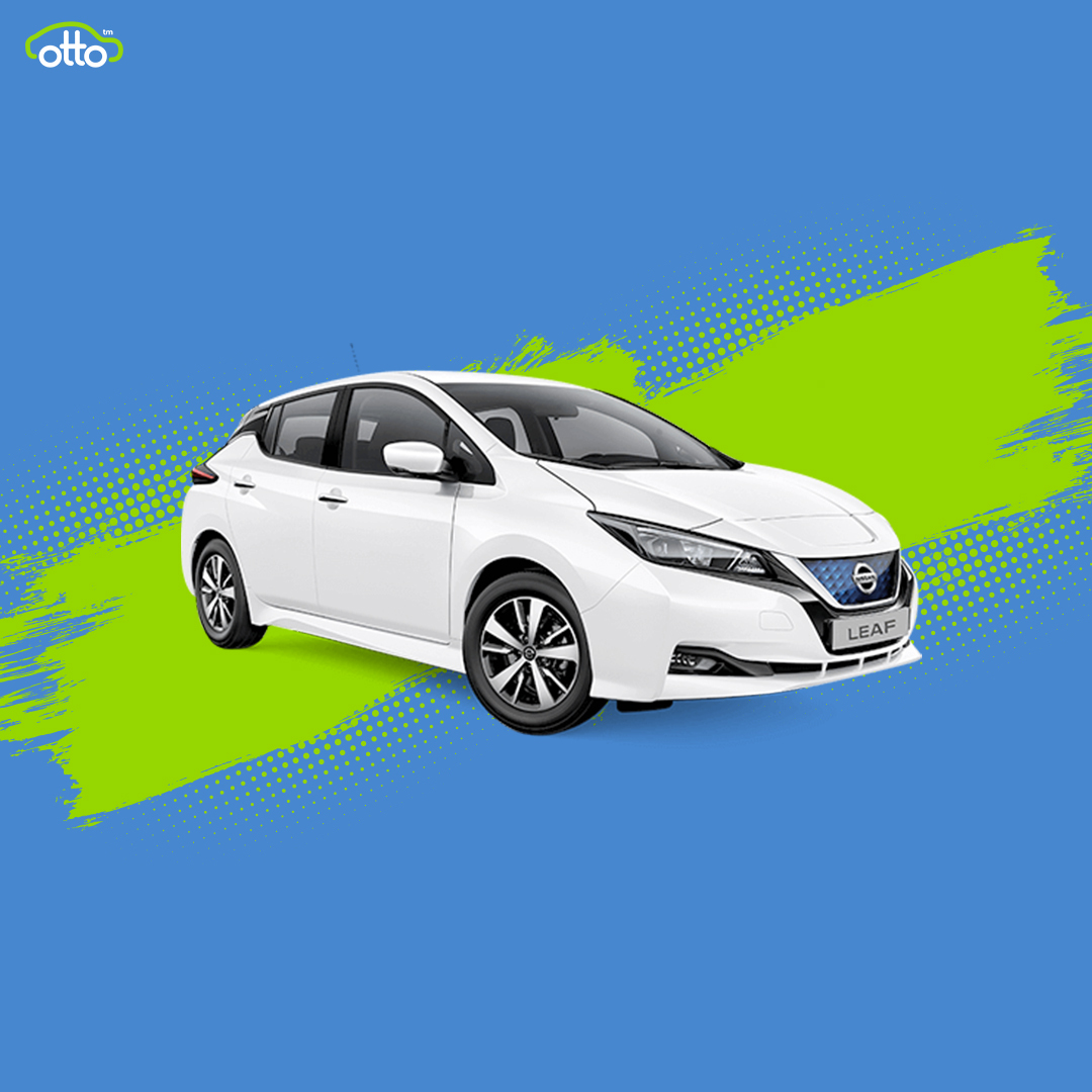 Nissan Leaf Review for Uber Drivers