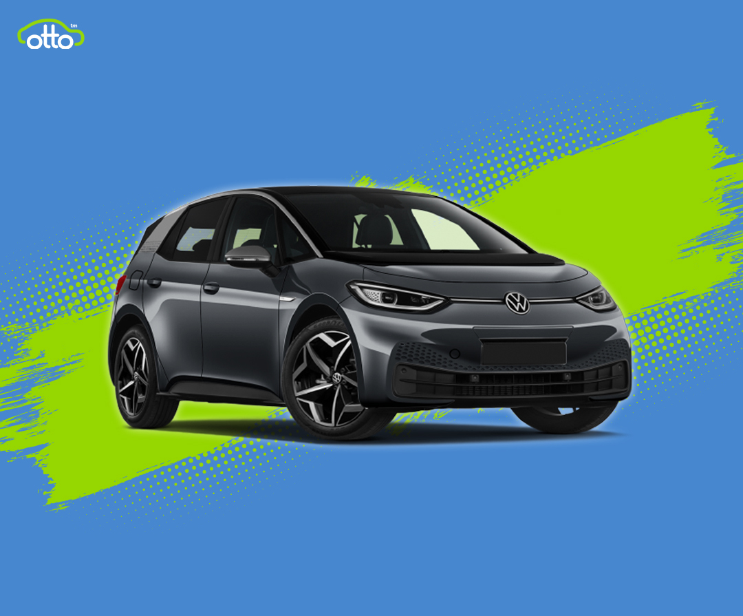 VW ID.3 Life PCO Car Review