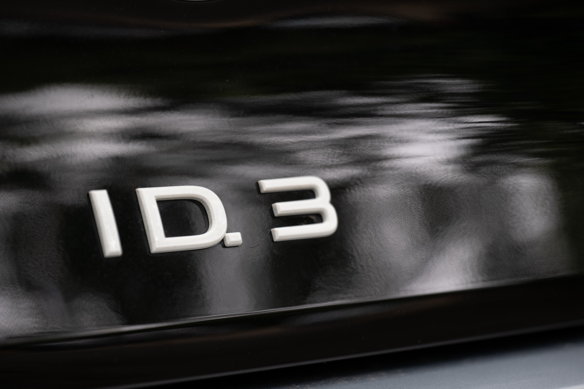 Volkswagen ID.3 for PCO Drivers