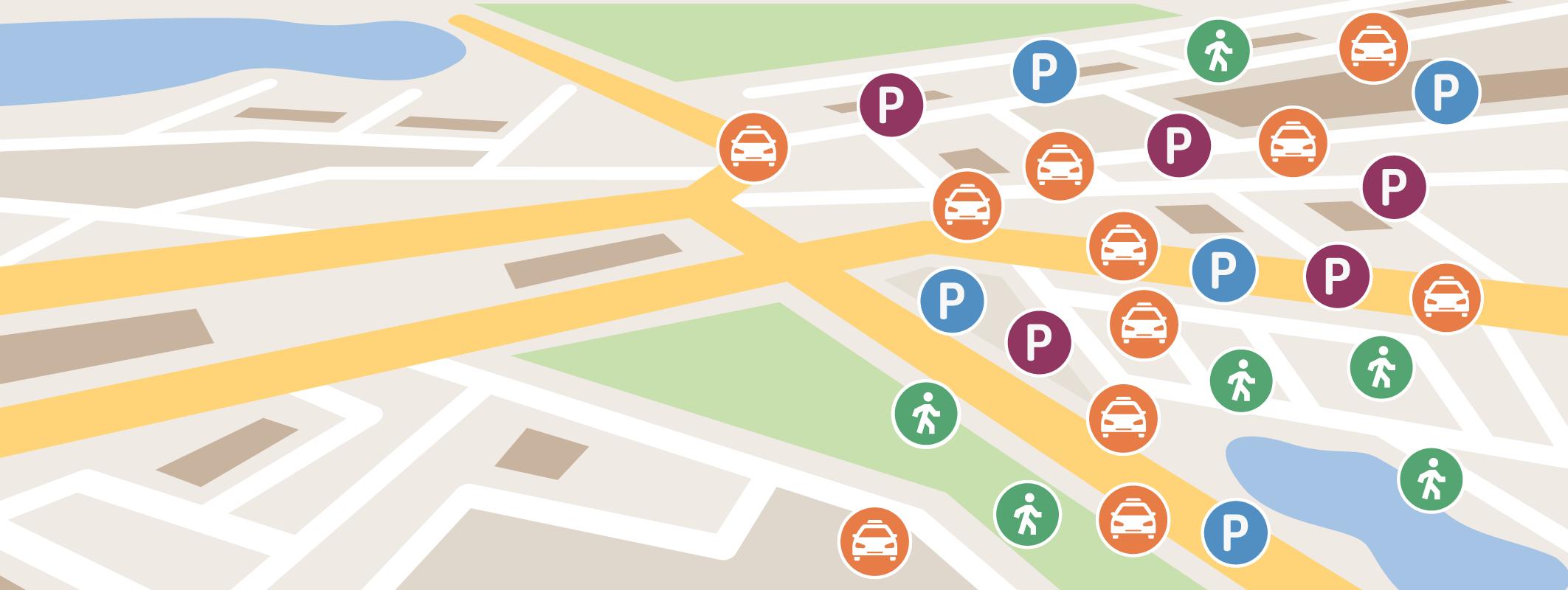PCN Hotspot London Private Hire Drivers