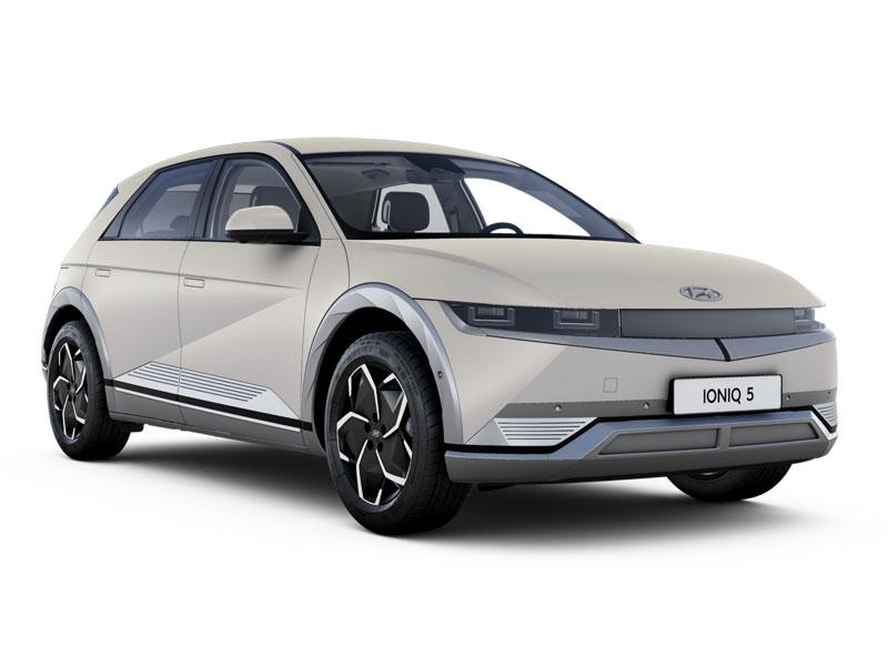 Brand New Hyundai IONIQ 5 160kW Premium 73 kWh 5dr Auto | Arnold Clark