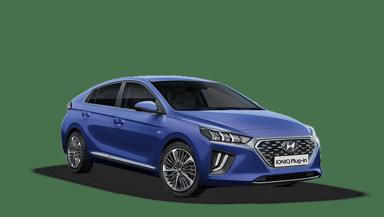 Hyundai IONIQ Plug In Hybrid Premium SE | Finance Available | Ken Brown Hyundai